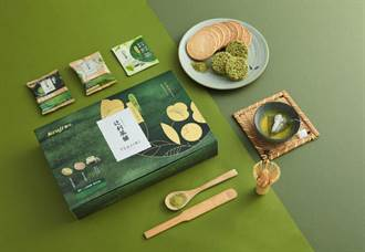 神複製日式下午茶  Kenji健司X辻利煎茶中秋禮盒上市
