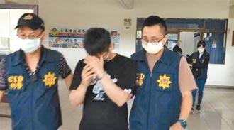 台南涉虐童致死 母同居人羈押禁見
