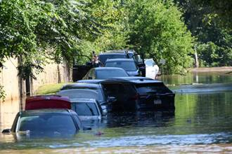 颶風艾達餘威肆虐紐約 含新澤西與賓州至少17死