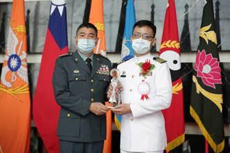 全民國防傑出貢獻獎 新北獲2組團體獎及4名個人獎