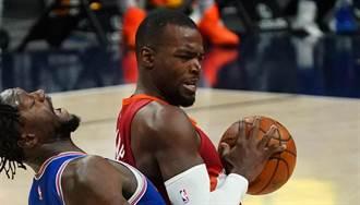 NBA》搶走最後大魚 籃網簽下米爾沙普戰力再升級