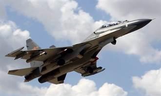 和印度軍演想摸清陸蘇-30底細 日本要以F-15迎戰