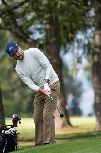 OMEGA高爾夫名人賽 奧運金牌選手、電影明星都來了