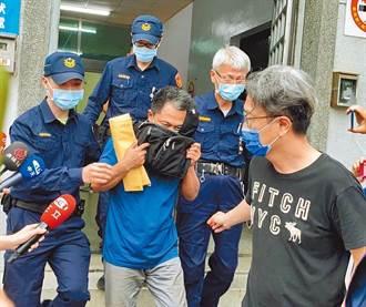 太魯閣事故主嫌李義祥涉過失致死等罪 花蓮地院9月中開庭審理