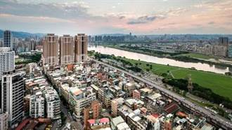 新北市政府成立住都中心