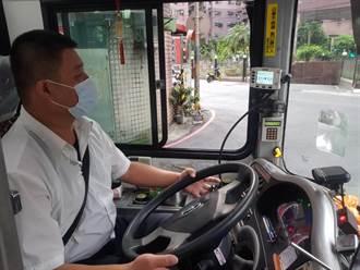北市8成幹線公車「嚴重連班」公運處祭新招