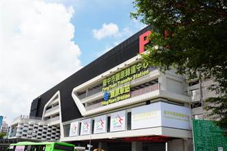 豐原轉運中心拚年底完工 盧秀燕:帶動山城經濟人流