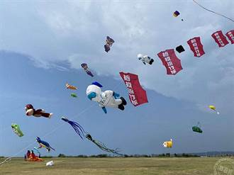 新竹漁港國際風箏節周末登場 遊玩攻略
