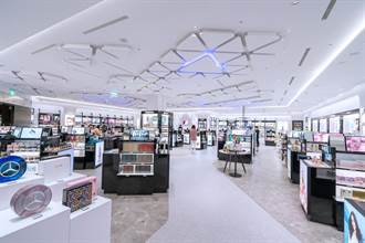 義大世界購物廣場Outlet「iGLAMOUR愛.迷人」獨家登場 望打造6000萬年業績