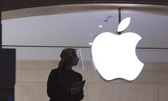 蘋果讓步 開放外部付費系統