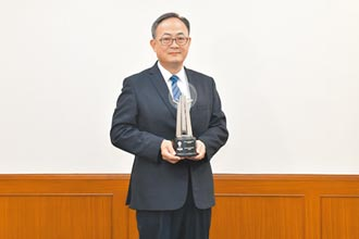 臺企銀推動危老都更 再獲AREA獎 榮獲「社會公益發展獎」肯定