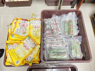 竹市越南雜貨店 逾半肉品有非洲豬瘟
