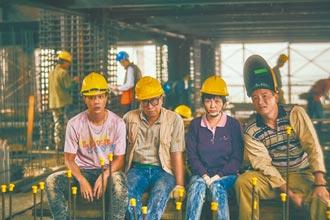 《做工的人》風光 入圍金鐘迷你劇集9項