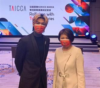 范雲Po與「這明星」合照 網灌爆猛酸:他當立委都比妳好
