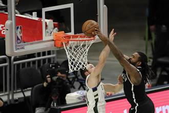 NBA》籃網交易小喬丹到活塞 如願底薪簽回艾卓吉