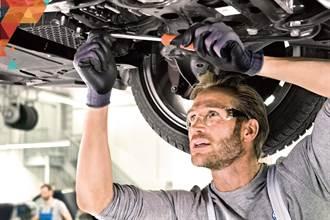 VW秋季健檢起跑 原廠保養耗材零件75折起