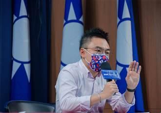 陳宗彥問「大陸是哪國」? 他怒轟刻意搞意識形態:凸顯心中狹隘