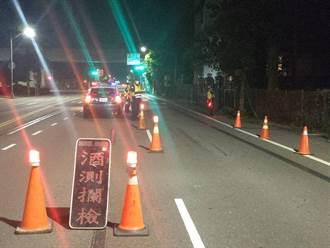 湖內交通大執法 盼降低交通事故