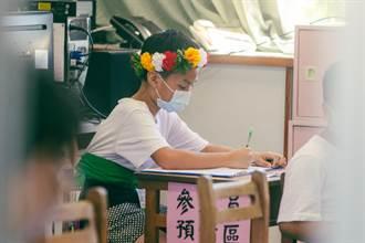 台東縣語文競賽複賽 597名選手參賽角逐