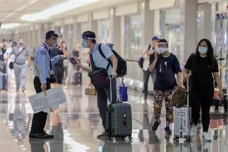 嚴守邊境 民航局要求國籍航空盤點、落實防疫措施
