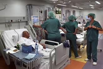 腎臟老了30歲 新冠肺炎痊癒者腎臟受損機率數字曝光