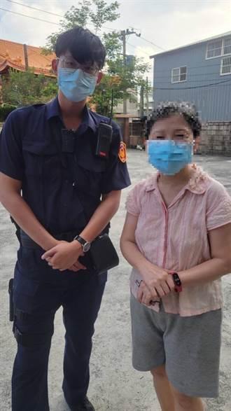 婦人心急兒子被綁架 鄰居關切助報警成功保住20萬