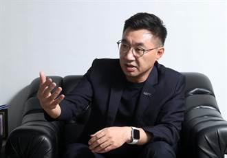 國民黨主席選舉電視辯論 江啟臣主張九二共識為基底推動兩岸破冰