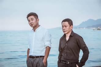 謝承均《山中森林》殺青開心合作偶像李康生 首度與白家綺拍電影「全程講國語」