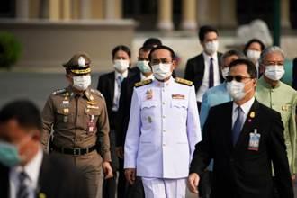 泰國總理逃過不信任投票  將導致更多反政府示威