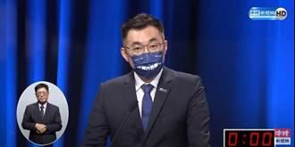 國民黨要贏 江啟臣願正派承擔:戰鬥到底步向執政