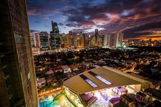 菲律賓更新疫情低風險國家名單  台灣名列其中
