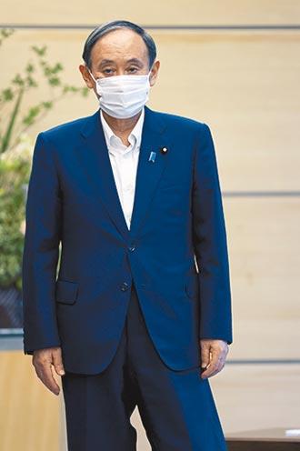 菅義偉月底卸任日本首相