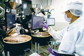 盧貝思烘豆機 追求精品咖啡香