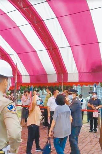 九三軍人節秋祭未唱國歌遺族怒了 軍方道歉