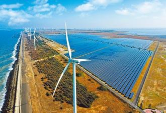 離岸風電標案 藍委轟未國產化