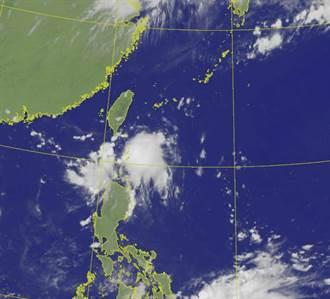 秋颱恐生成 各國模擬路徑曝光 今起午後劇烈天氣