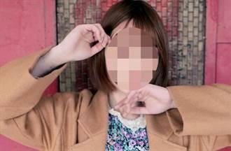 22歲仙氣混血女模失蹤2天 遺體卡大樓外牆管道夾縫