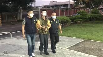 偷遍西台灣終於踢到鐵板 慣竊見警上門嘆:再也不到苗栗偷