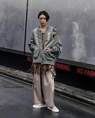 從設計看到台灣 台灣服裝品牌登東京時裝周