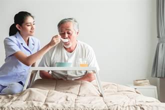 能吃真是福!日本長壽醫療權威:吞嚥功能決定高齡生活品質