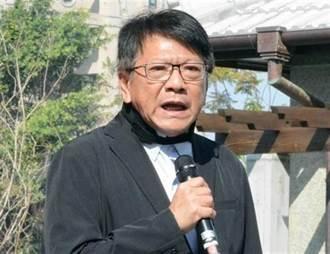 蘇貞昌否認潘孟安接農委會後 她點名這大咖「危險」了