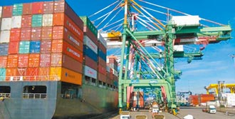 連14紅 8月出口估增兩成