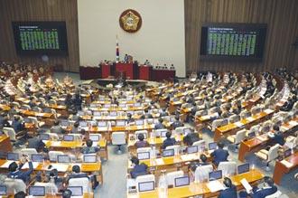 韓國修法嚴管媒體