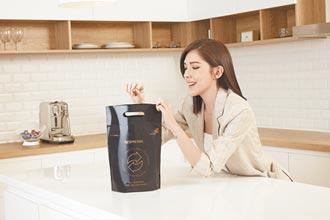 Nespresso邀許瑋甯任台灣首位咖啡永續大使