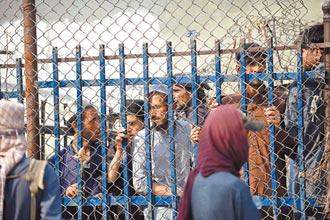 美媒:百名美境阿富汗難民 或與恐怖組織有聯繫