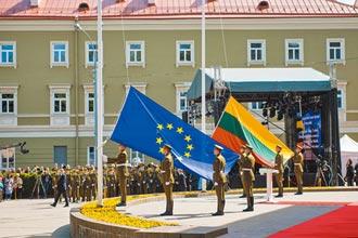 立陶宛外長 籲歐盟團結應對中國