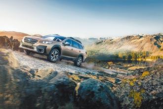 SUBARU AWD賀全球產製逾2000萬台推優惠