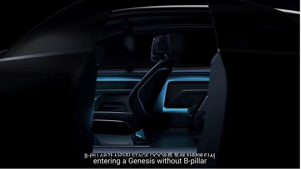 HYUNDAI-KIA 集團加速「去碳化」,GENESIS 宣布 2030 年停售燃油車(圖/CarStuff)