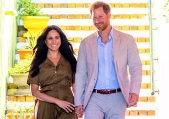 梅根哈利要女王這麼做 英王室震驚