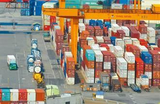 擺脫疫情陰霾 今年1-7月機械出口大幅成長26.9%